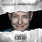 Fenology Favorite Five Vol 7