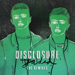DISCLOSURE - Jaded (Front Cover)