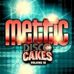 Disco Cakes Vol 18