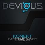 Part Time Raver