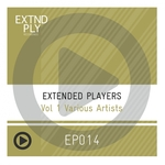 Extended Players,Vol 1
