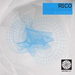 R1C0 - On The Horizon EP (Front Cover)