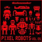 Pixel Robots Vol 5