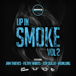 Up In Smoke Vol 2