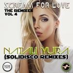 Scream For Love Vol 4