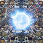 METRIX - Hypergiant (Front Cover)