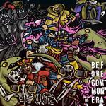 Before Common Era EP