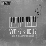 Synths & Notes 27
