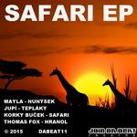 Safari EP