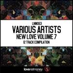 New Love Vol 7