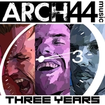 Arch44 Music: Three Years (unmixed tracks)
