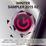 Winter Sampler 2015 Vol 2