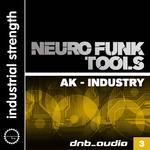 DnB Audio 3: Nekrolog1k's Neuro Funk Tools (Sample Pack WAV/MIDI/LIVE)