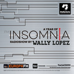 A Year Of Insomnia Radioshow (unmixed tracks)
