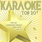Top 20 Karaoke Dance Pop Hits 2015 Vol 1