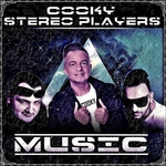 COOKY/STEREO PLAYERS - Music (Front Cover)