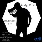 Nu_Frisco EP