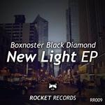 New Light EP