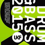 UKF Drum & Bass 2015 (unmixed tracks)