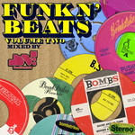 Funk N' Beats Vol 2 (Mixed By Beatvandals)
