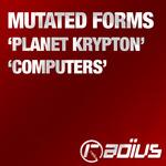 Planet Krypton/Computers