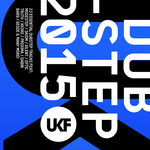 UKF Dubstep 2015 (unmixed tracks)