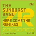 Joey Negro & The Sunburst Band - Here Come The Remixes