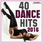 40 Dance Hits 2016