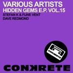 Hidden Gems EP Vol 15