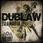 Zulu Warrior EP