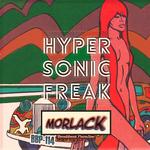Hypersonic Freak
