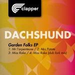 Garden Folks EP
