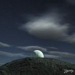 KAMERA (JAMES WELSH) - Ventoux (Front Cover)