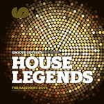 Groove Odyssey Presents House Legends Vol 1: The Basement Boys (unmixed tracks)