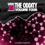 The Oddity Vol 4 The Wmc 20fourteen Compilation