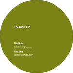 The Olive EP