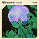 The New Year Story 2016 - Compilation