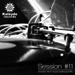 Kaleydo Records Session #11 (unmixed tracks)