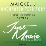 MAICKELJ - Uncharted Territory (Front Cover)