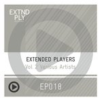 Extended Players, Vol  2