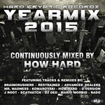 Hard Kryptic Records Yearmix 2015 (unmixed tracks)