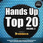 Hands Up Top 20, Vol  3