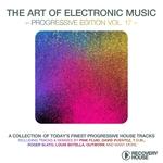 The Art Of Electronic Music Progressive Edition Vol 17