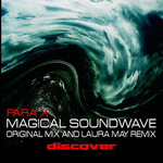 Magical Soundwave