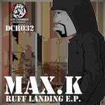 Ruff Landing EP