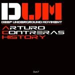 Arturo Contreras History