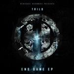 TRILO - End Game (Front Cover)