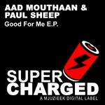 Good For Me EP