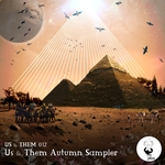 Us & Them Autumn Sampler