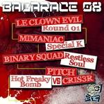 Balarace Vol 8